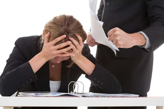 Has Bullying Moved from the Schoolyard to the Workplace? | Advance Systems Ireland