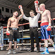 Billy Morgan vs Nathan Hardy 4x3 - Welterweight Contest - Images | Digital Sports Photo
