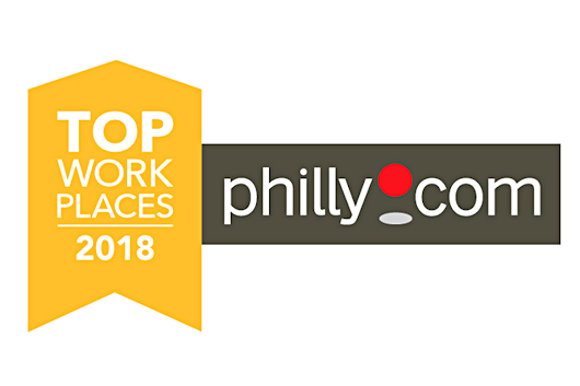 Top Workplaces 2018 - Midsize Companies - Philly