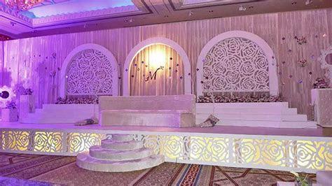 Al Kosha Wedding Stage   Al kosha Dubai   Wedding