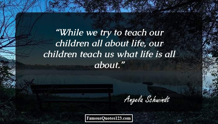 Children S Day Quotes Famous Quotations And Sayings On Children S Day