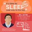How 16 Successful Business Leaders Start Their Day (Infographic)