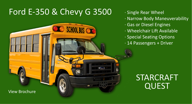 1996 school bus ford350