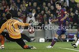 FC Barcelona vs Valencia Pics
