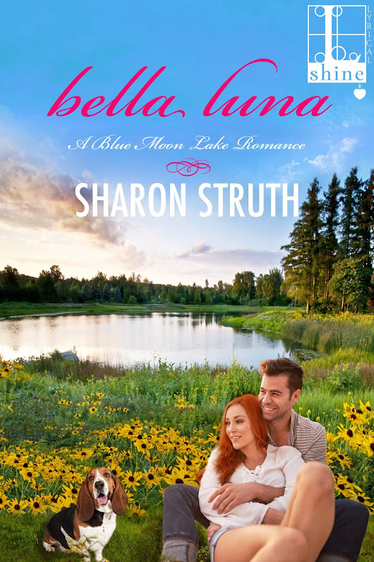 Bella Luna Release Day & Giveaway ~ Blue Moon Lake Series Book 3