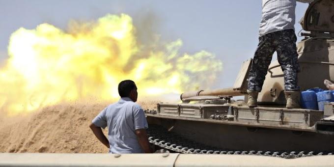 Λιβύη: Άγριες συγκρούσεις των δυνάμεων του Σάρατζ και του Χάφταρ γύρω από την Τρίπολη