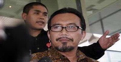 Menteri Asal PKS Tidak Diundang Rapat Kabinet