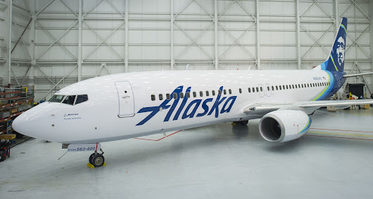 Alaska Airlines Unveils Major Brand Updates in 25 Years - Gate to Adventures