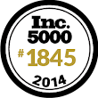 Roland Technology Group: Number 1845 on the 2014 Inc. 5000