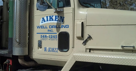 Drilling Contractor in Deschutes County OR, Drilling Contractors in Deschutes County OR