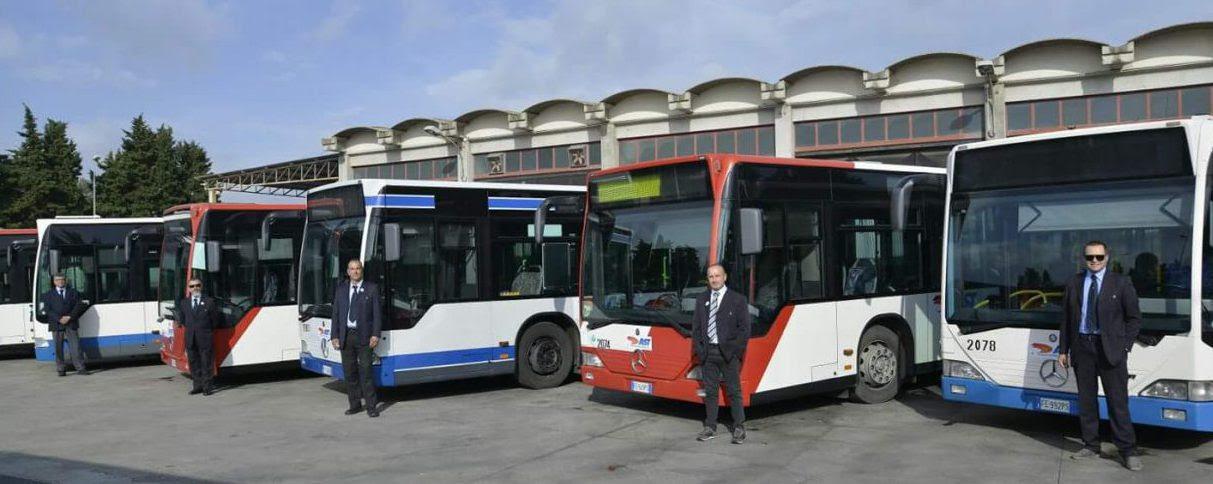 Piazza Armerina Palermo Autobus