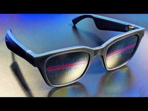 5 έξυπνα γυαλιά για το 2021