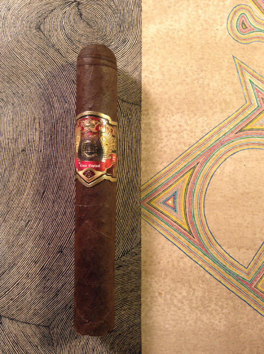 Cigar Review: Cesar Cigars Maduro