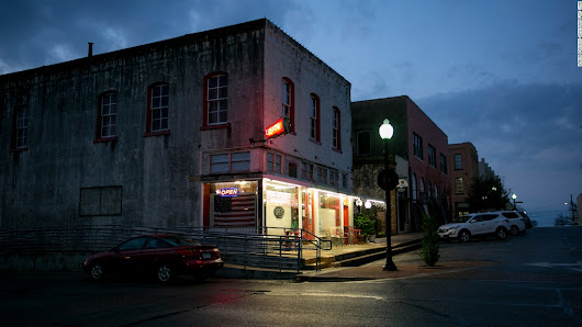 The Texan's Texas: Easygoing charm in Brenham