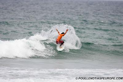 Trojaola - pro surf zarautz