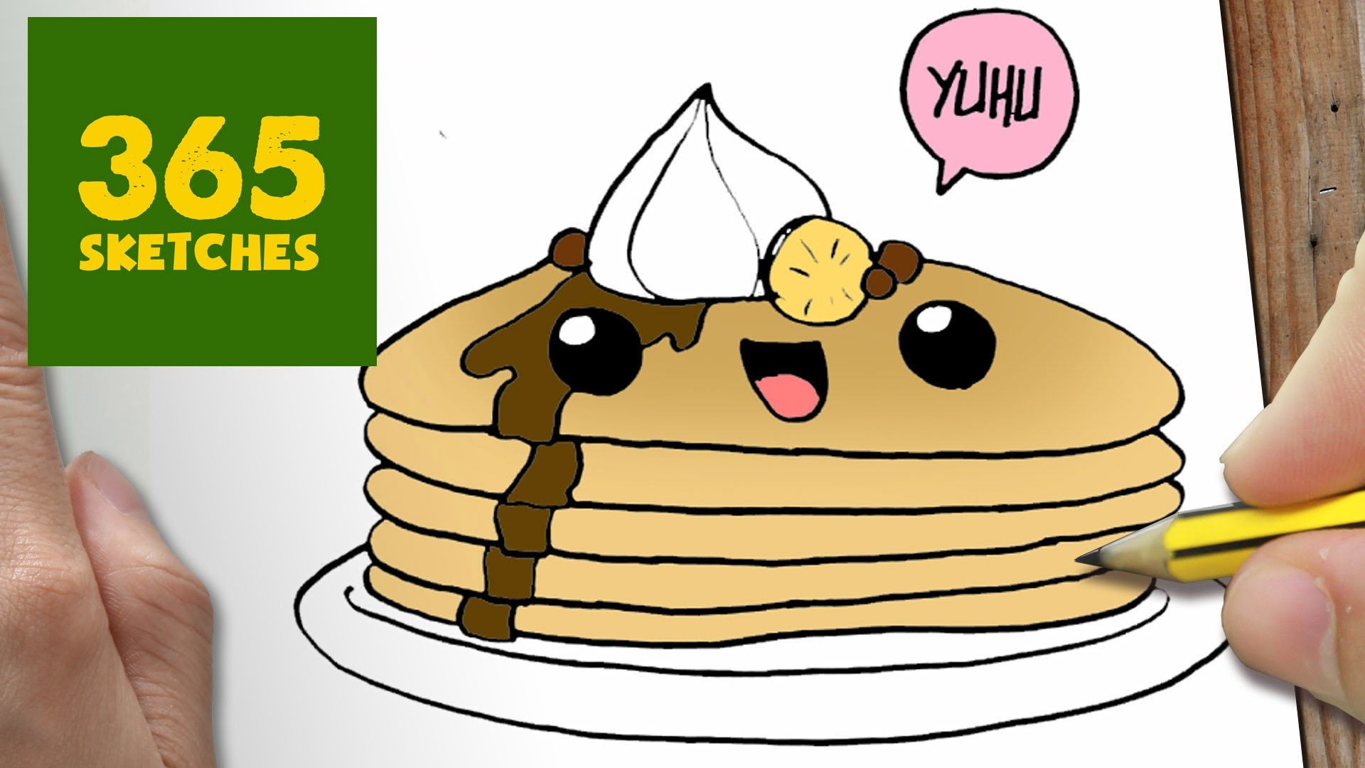 Food Cute Easy Drawings For Kids Kids love drawing kawaii style all over the world now…so i hope you. food cute easy drawings for kids