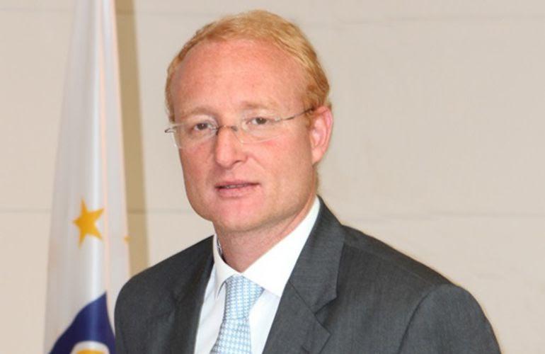 Antonio Campinos, en foto de archivo