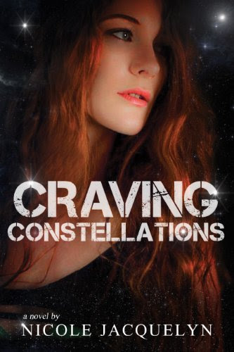 Craving Constellations (The Aces) by Nicole Jacquelyn