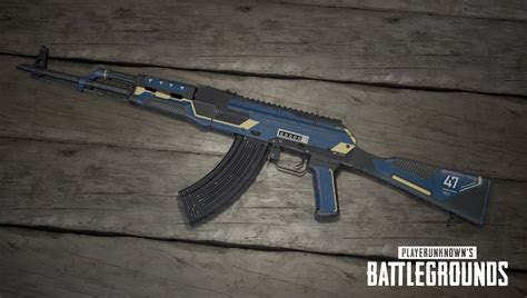 pubg update  patch notes adds  guns weather type