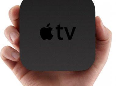 Apple sonda estúdios para lançar seu primeiro aparelho de TV