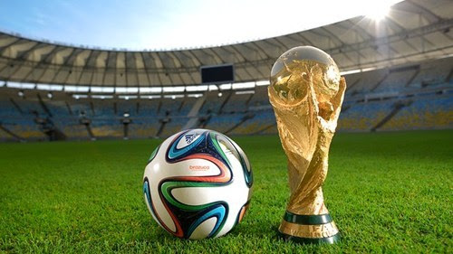 Security as a Prime Concern in FIFA World Cup 2014