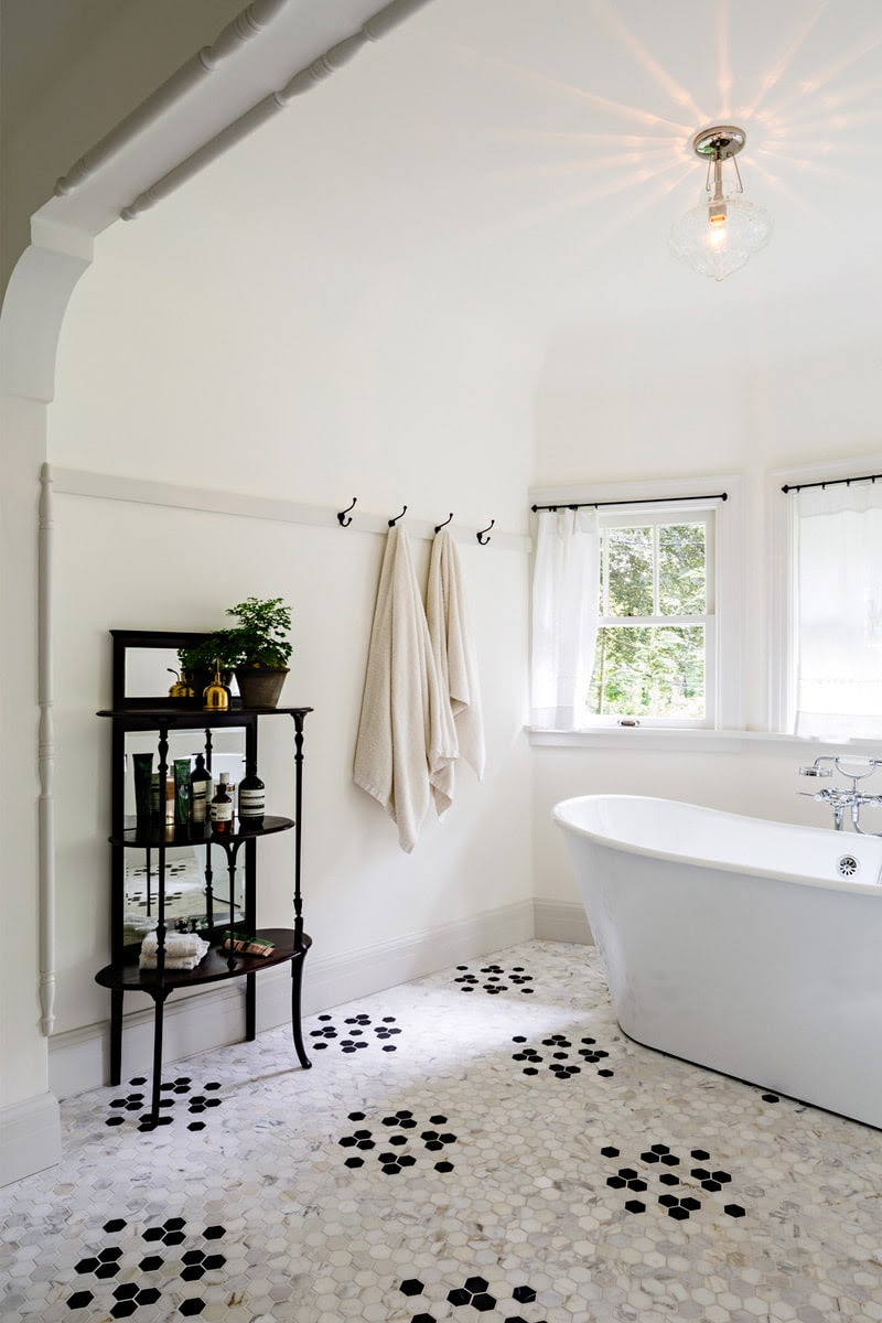 15 Freestanding Tubs - Home Dreamy
