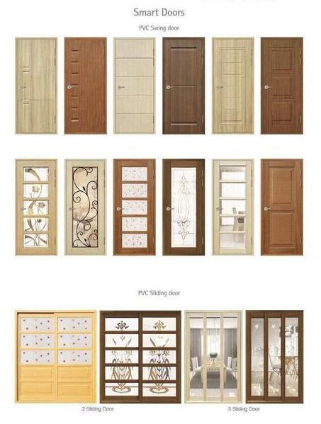 14 exciting parts of attending door types for interior for Different types of interior doors