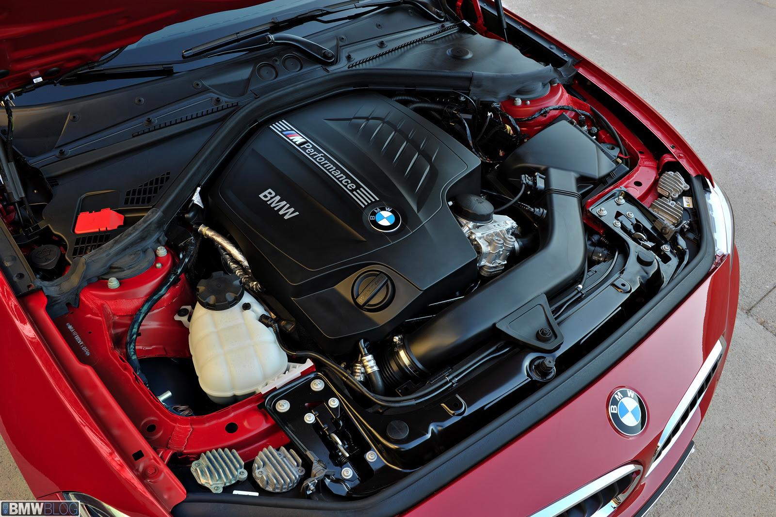 Hasil gambar untuk BMW 2 Series 2017 engine
