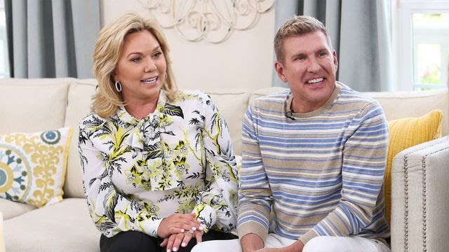 Lucky Offers Ads((Via-News)) Todd Chrisley, wife Julie settle $2 million Georgia tax-evasion case