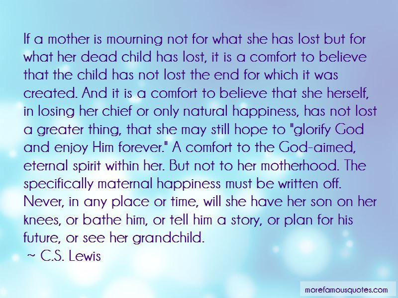 Quotes About A Mother Losing Her Son Top 2 A Mother Losing Her Son