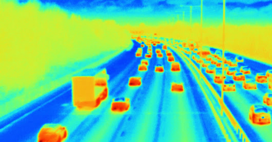 Thermal Imaging Cameras Could Keep Self-Driving Cars Safe | WIRED