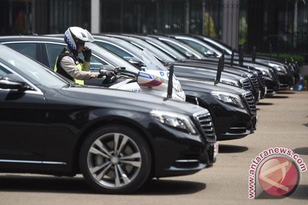 KTT OKI -- Hari bebas kendaraan di Jakarta tetap berlangsung