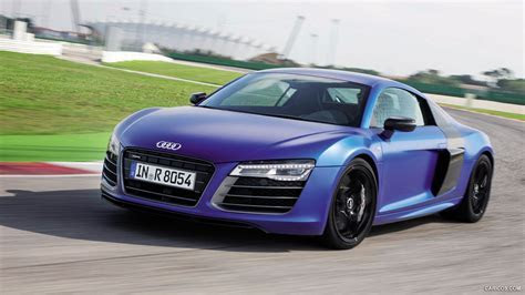 2013 Audi R8 V10 Plus   Front   HD Wallpaper #37 1920x1080