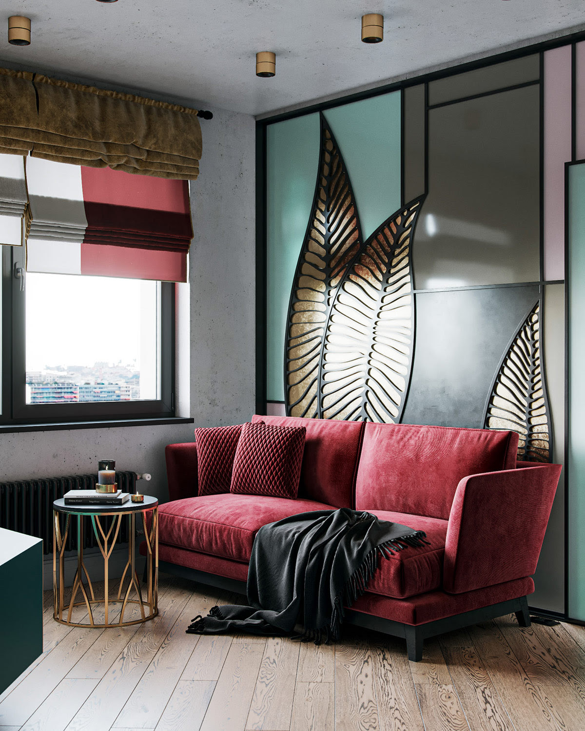 Live And Love Luxury Art Deco Style Interiors