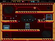 Jogar Mutant alien assault Jogos