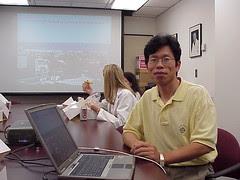 Dr. Xie