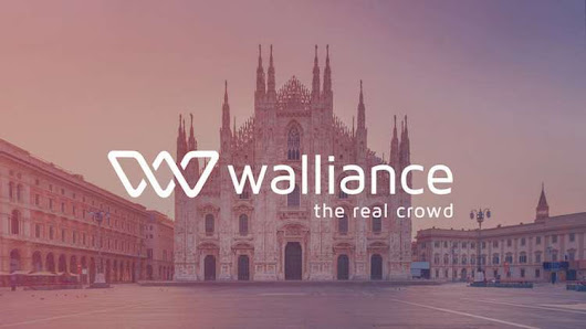Walliance Joins the Digital Transformation in Real Estate Debate at FUTURE: PropTech