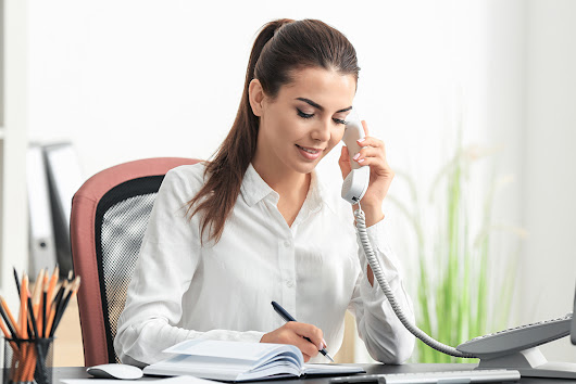 10 Steps for Your Next Phone Interview