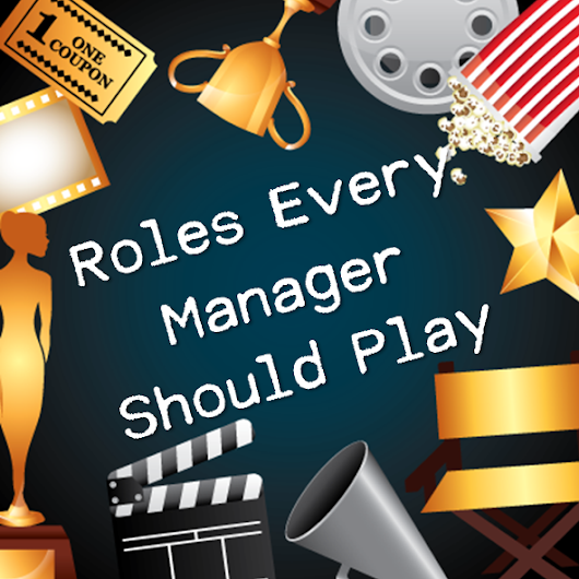 The Many Roles of a Superstar Manager