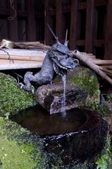 銀明水, なり多 (旧奥村邸), 犬山