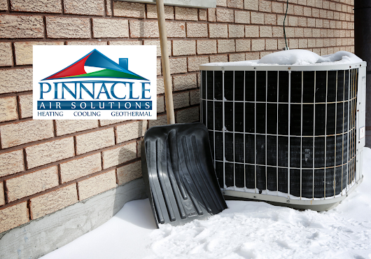 Expert HVAC Repair In Cincinnati Starts with training - Pinnacle Air Solutions | Cincinnati Heating, Cooling & Geothermal Services | Residential & Commercial | HVAC Cincinnati, Ohio