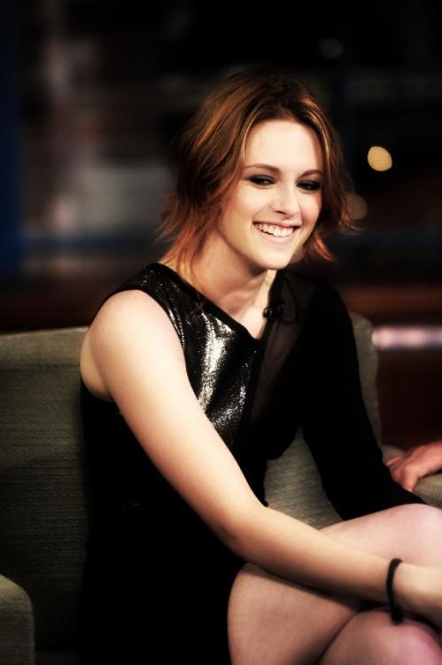 twilightaddictionn:  Kristen Jaymes Stewart♥