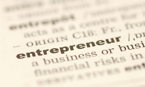 The Meridian Newsletter - Entrepreneurs