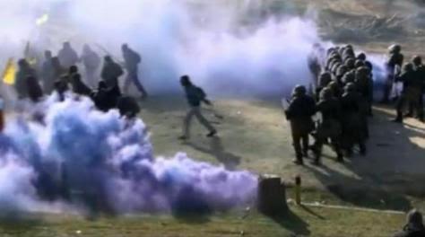 `Χακί ματ` στην Αθήνα! Έρχεται η 71η ταξιαρχία για να εκπαιδεύσει στρατονόμους!ΒΙΝΤΕΟ