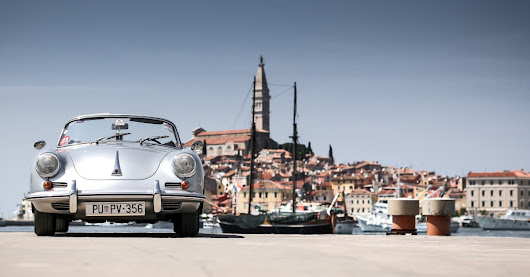 This Porsche 356 Super 90 Owner Is All About Usage Over Storage