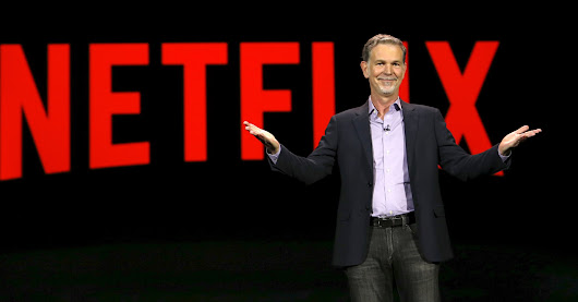 Einhorn says short Netflix ahead of Trump