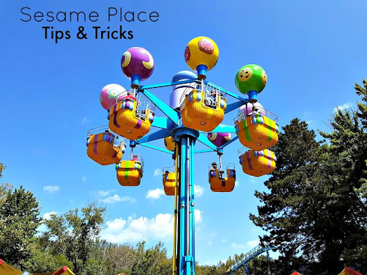Sesame Street Place Tips & Tricks - What to Know Before You Go!