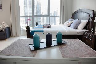Studio with Amazing marina views Dubai