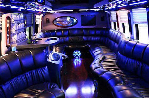 Why You Should Book a Limo for Your Next Event