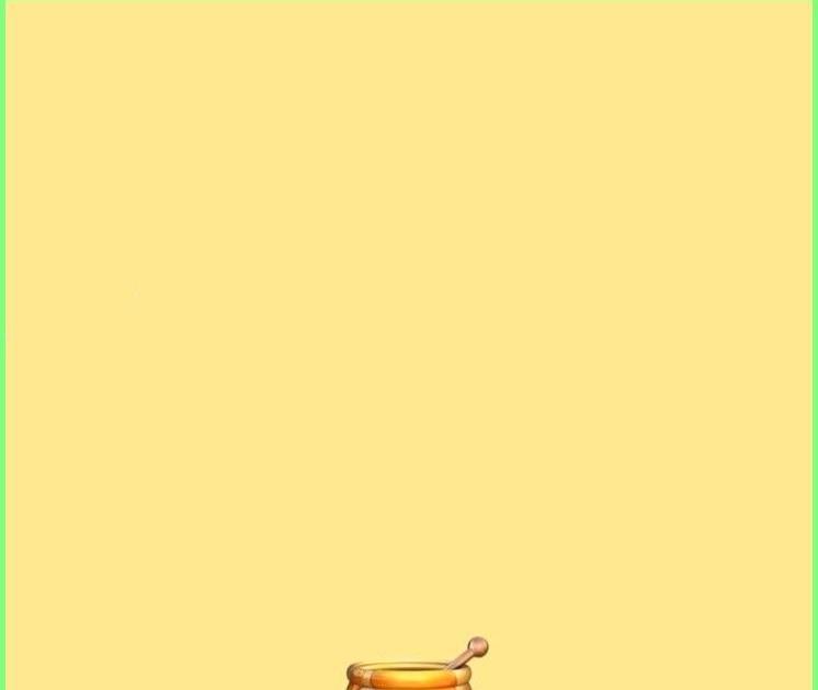 Aesthetic Yellow Wallpaper